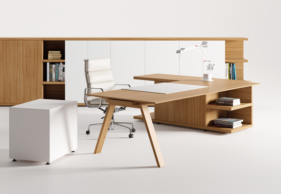 Desks One