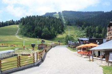 Bonascre Ski lifts S
