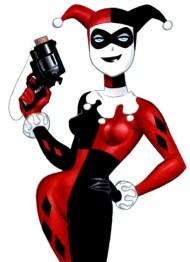 Harley Quinn - Jester Archetype