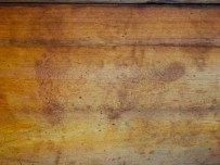 Blood Ceiling: Footprints
