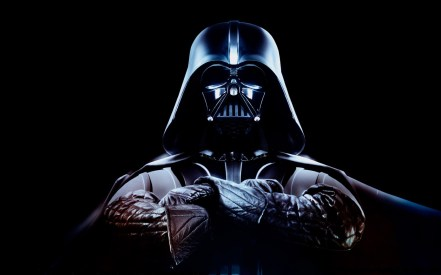 Darth Vader's rise to power was ABOUT power. More of it, always. To the point that an imbalance in the universe's Force was created. To the end, he believes he is doing what is right, corrupted by an evil magician (as many of this archetype are).