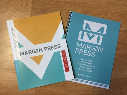Covers of the catalogue and tip sheets.