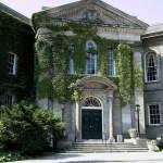 simcoe hall