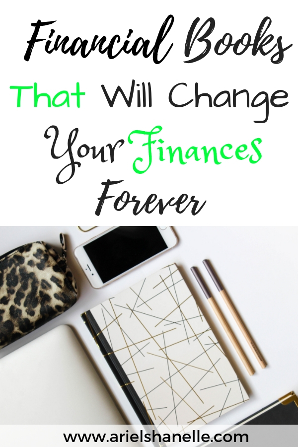 Your financial life will never be the same once you read these books on personal finance! The tips in these books will lead you to financial success and independence!
