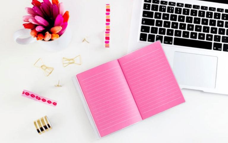 Using Pinterest as a blogger