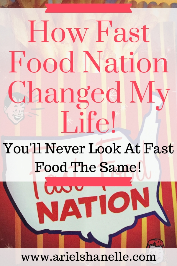 Fast Food Nation Changed