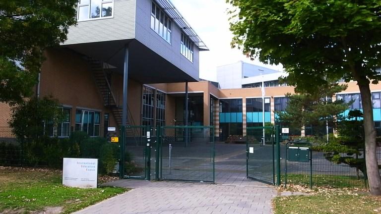 Open dag Korean School of Rotterdam