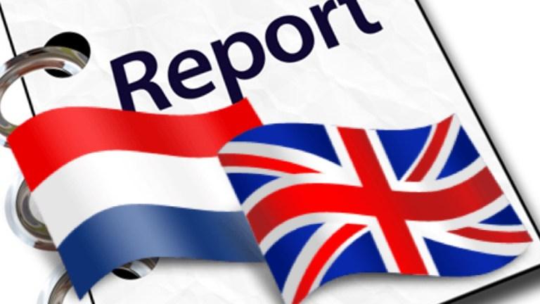Oproep vertalen rapport RSJ Bezinning Interlandelijke Adoptie naar Engels