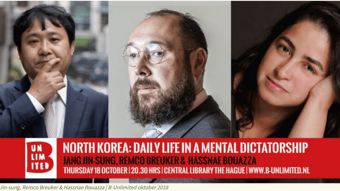 North Korea: daily life in a mental dictatorship – the story of the refugee