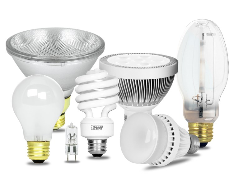 Different Types Of Light Bulbs   Aries Inspection Company Different Types Of Light Bulbs