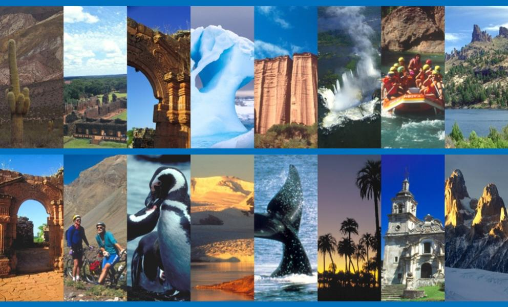 Resultado de imagen para Turismo Argentina png