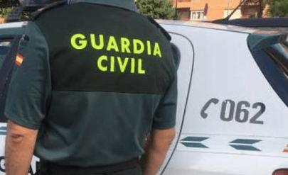 SEGUNDA FASE DE LA OPOSICIÓN DE GUARDIA CIVIL