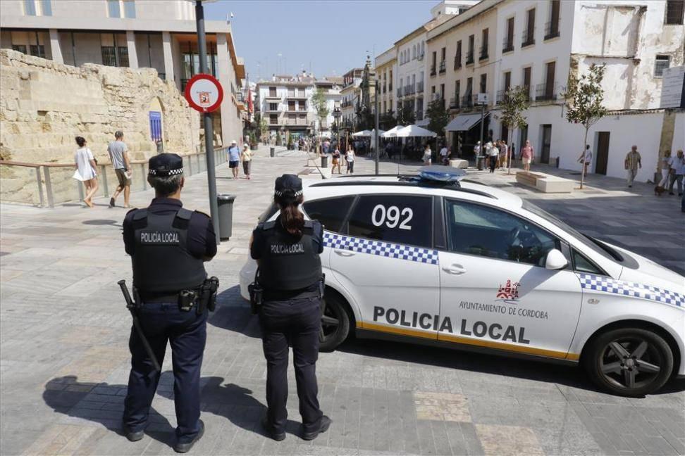 ¡¡POR FIN CONVOCADAS PLAZAS POLICÍA LOCAL EN CÓRDOBA!!