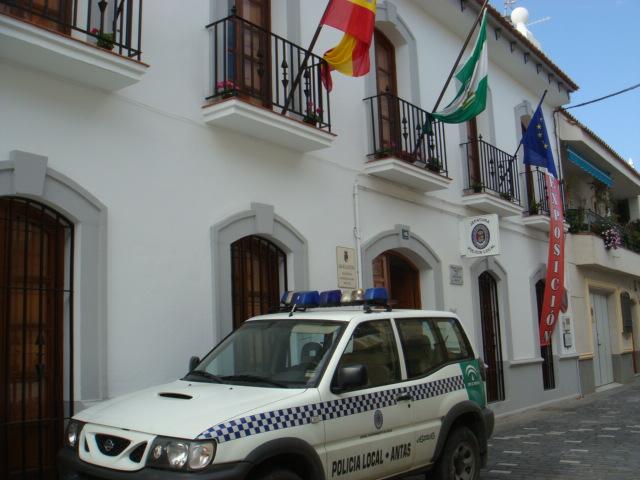 ¡¡OTRA NUEVA CONVOCATORIA DE POLICÍA LOCAL!!