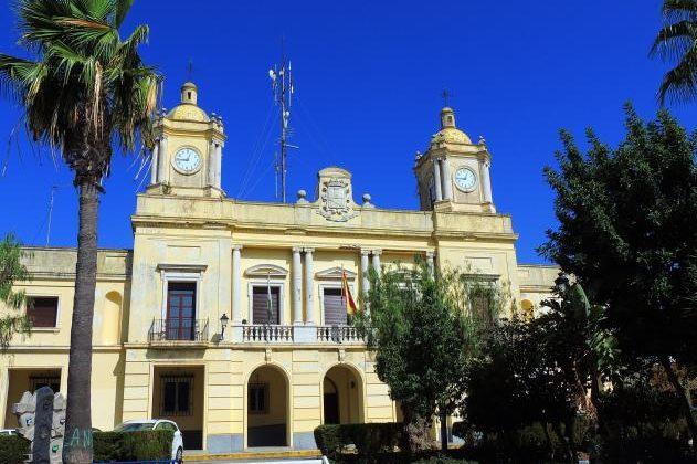 CONVOCATORIA POLICÍA LOCAL Barbate (Cádiz)