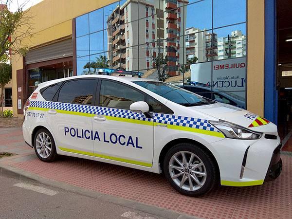 CONVOCATORIA POLICÍA LOCAL PRIEGO DE CÓRDOBA