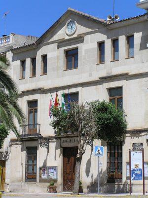 CONVOCATORIA POLICÍA LOCAL Beas de Segura (Jaén)