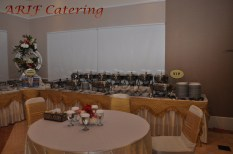 vvip catering