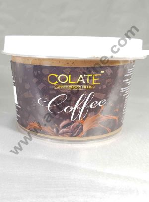 Colate Fillings Coffee (250 gm)