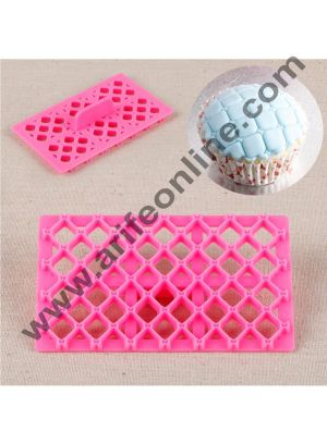 Cake Decor Cutter sugar craft fondant cake decoration tools Cupcake molds Cake Tools Cookie Cutter Butterfly Quilt Embosser