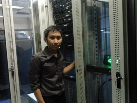 with server colocation