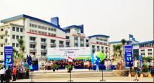 soft launching telkom university 2