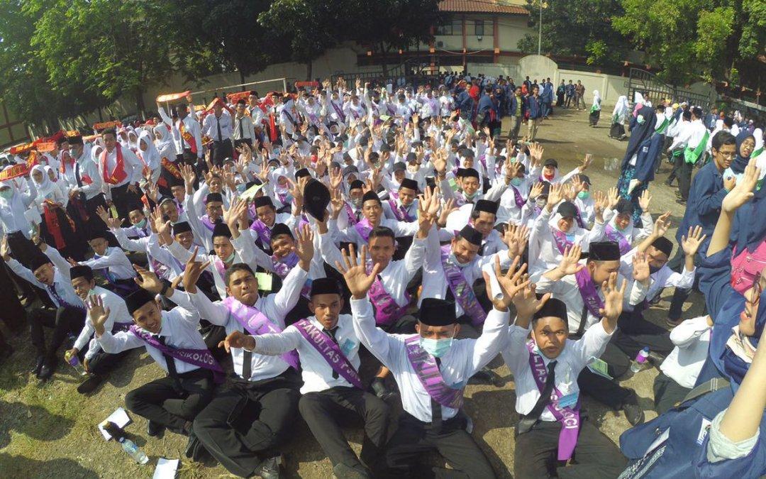 OPAK 2016 UIN Syarif Hidayatullah Jakarta