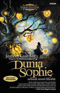 """Resensi Buku """"Dunia Sophie"""""""