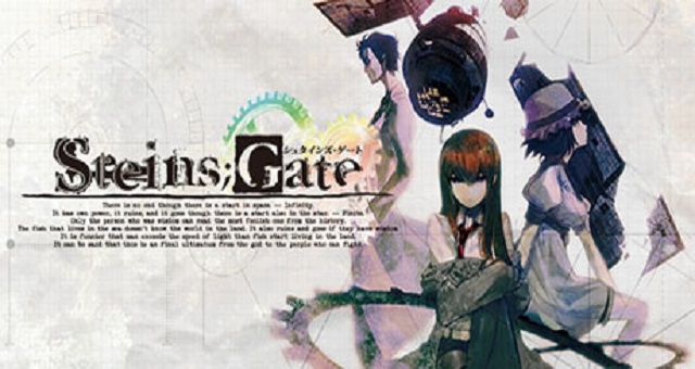 steins gate by store steam