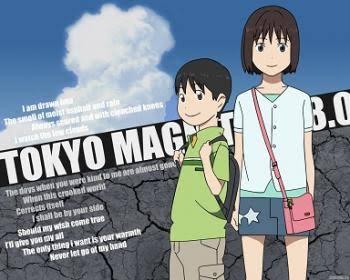 anime kisah bersaudara mengharukan, anime adik-kakak mengharukan, rekomendasi anime sedih, cerita anime sedih, anime berlatar sejarah, anime pemandangna indah