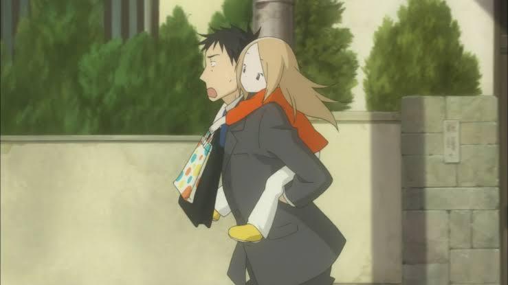 Rekomendasi Anime Kisah Hidup Bersaudara Kakak-Adik yang Mengharukan