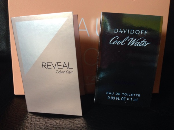 Parfumdreams Beauty Box (2/6)