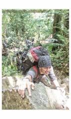 Climber sejati :p