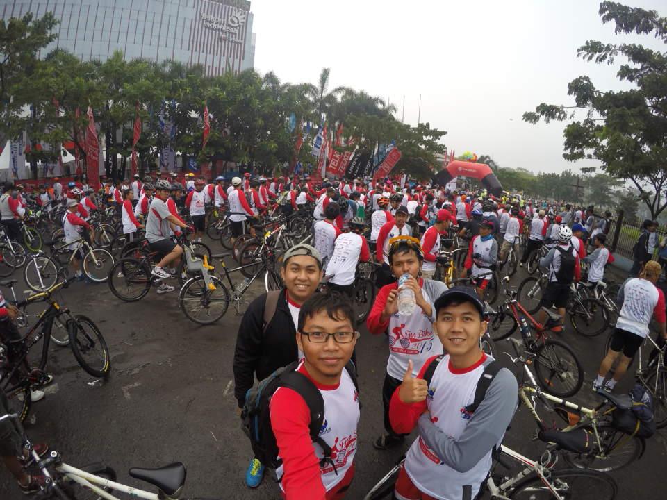 Fun Bike 6