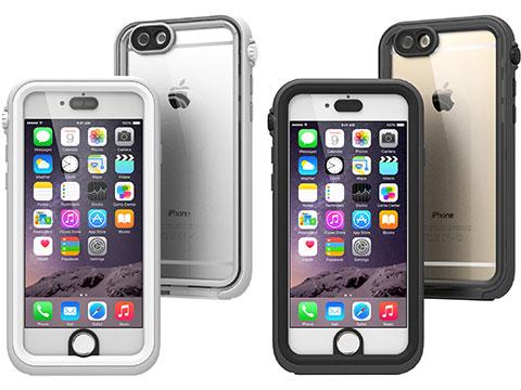 【新製品ニュース】iPhone 6 Plus用の完全防水ケース「Catalyst ...
