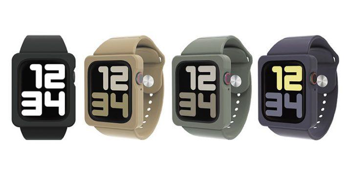 tile シリーズのapple watch 44mm