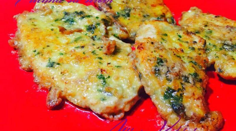 Piletina sa sirom