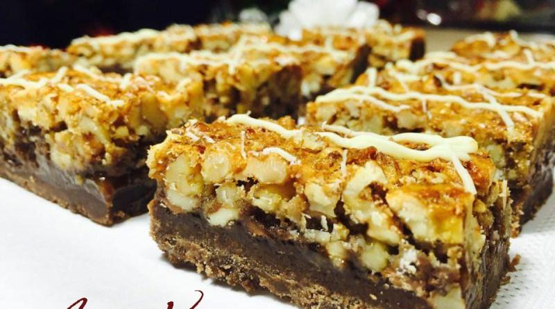 Kraljevski kolač- jedan od najboljih kolača sa orasima