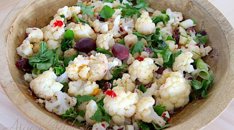 Karfiol salata