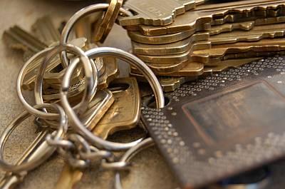 心も扉も開ける鍵はスマホ【Qrio Smart Lock】