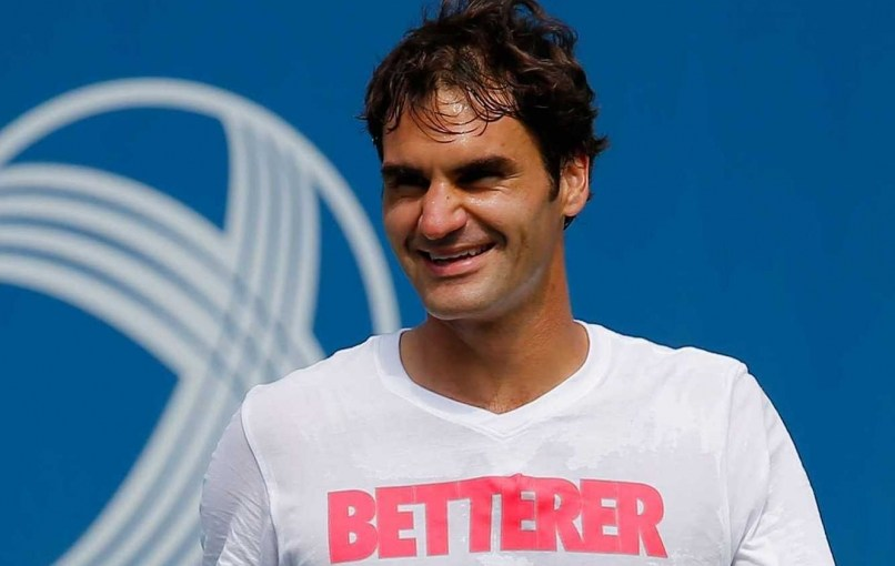 Three Things I Want to Learn From Roger Federer