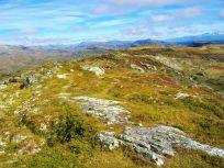 Fjærlandsete over Lusaskard 002