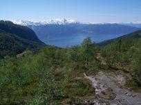 Tuftahaug via Fadnastølen 030