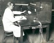 test Psychogalvanomètre