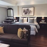 Taiwan & Bali 2017 (11) Camellia Deluxe Room