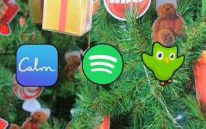 Digital traveller gifts