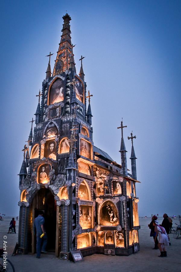Photo Chapel