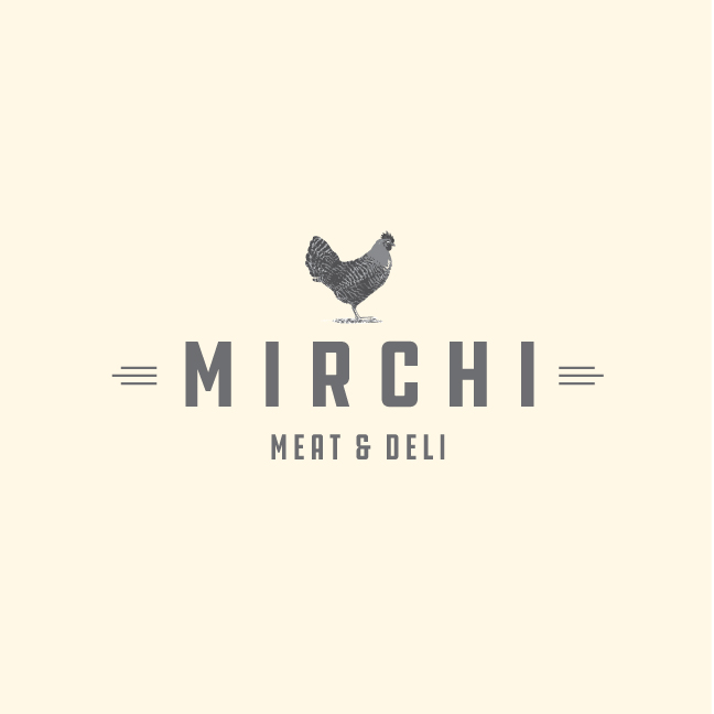 restaurant logo design and branding