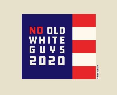 american political graphics