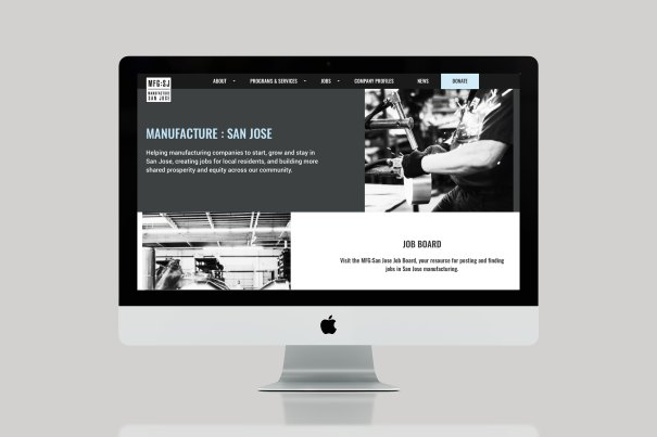 San Francisco website design
